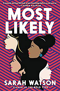 Book Cover: Most Likely