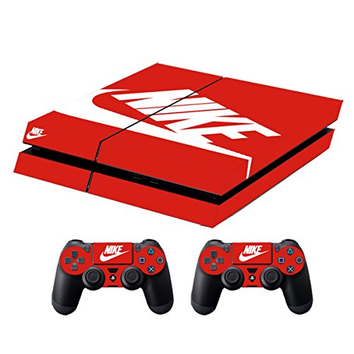 00b9a4c5b89b4 Skins for PS4 Controller - Decals for Playstation 4 Games - Stickers Cover  for PS4 Console Sony Playstation Four Accessories PS4 Faceplate with ...