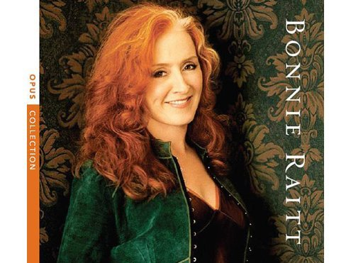 """""""You should have spoken to me when I was in my twenties,"""" Bonnie Raitt  giggles, running her hand through a shock of red hair, before adding  coquettishly: ..."""