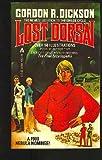 Lost Dorsai, Gordon R. Dickson, 0441493009