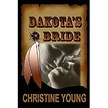 christine Dakota young and