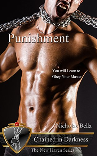 Punishment: Chained in Darkness (Episode Two of Seasons One) (English Edition)