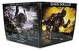 Dark Souls III - Exclusive Wispy Grey and Black Double LP Vinyl