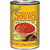 Chunky Tomato Bisque by Amy's Kitchen, 14.5 oz
