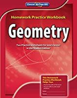 Geometry, Homework Practice Workbook (MERRILL GEOMETRY)