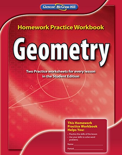 The 10 best geometry homework practice workbook for 2019