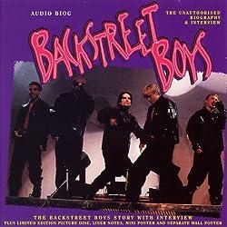 Backstreet Boys: A Rockview All Talk Audiobiography