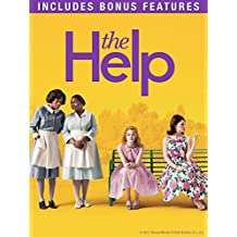 The Help (Plus Bonus Content)