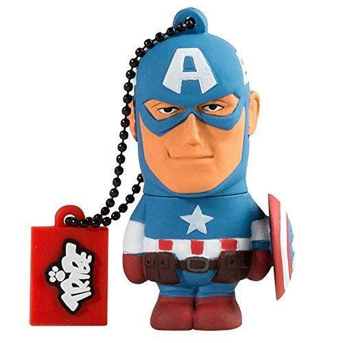 16 gb Captain America 2.0 Usb flash drive - 1