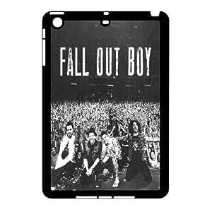 LSQDIY(R) fall out boy iPad Mini Personalized Case, Customised iPad Mini Case fall out boy