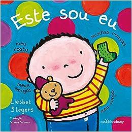 Este sou eu - Livros na Amazon Brasil- 9788593244209