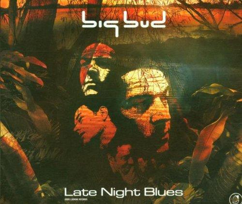 Big Night Cd - Late Night Blues