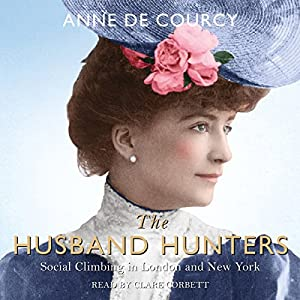 The Husband Hunters Audiobook