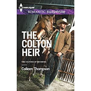 The Colton Heir Audiobook
