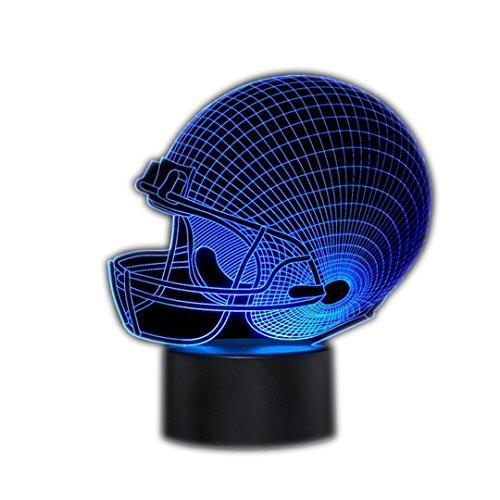 Helmet Night Light - 7