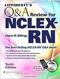 Lippincott's  Q&A Review for  NCLEX-RN® (Lippincott's Q&A Review for NCLEX-RN (W/CD))
