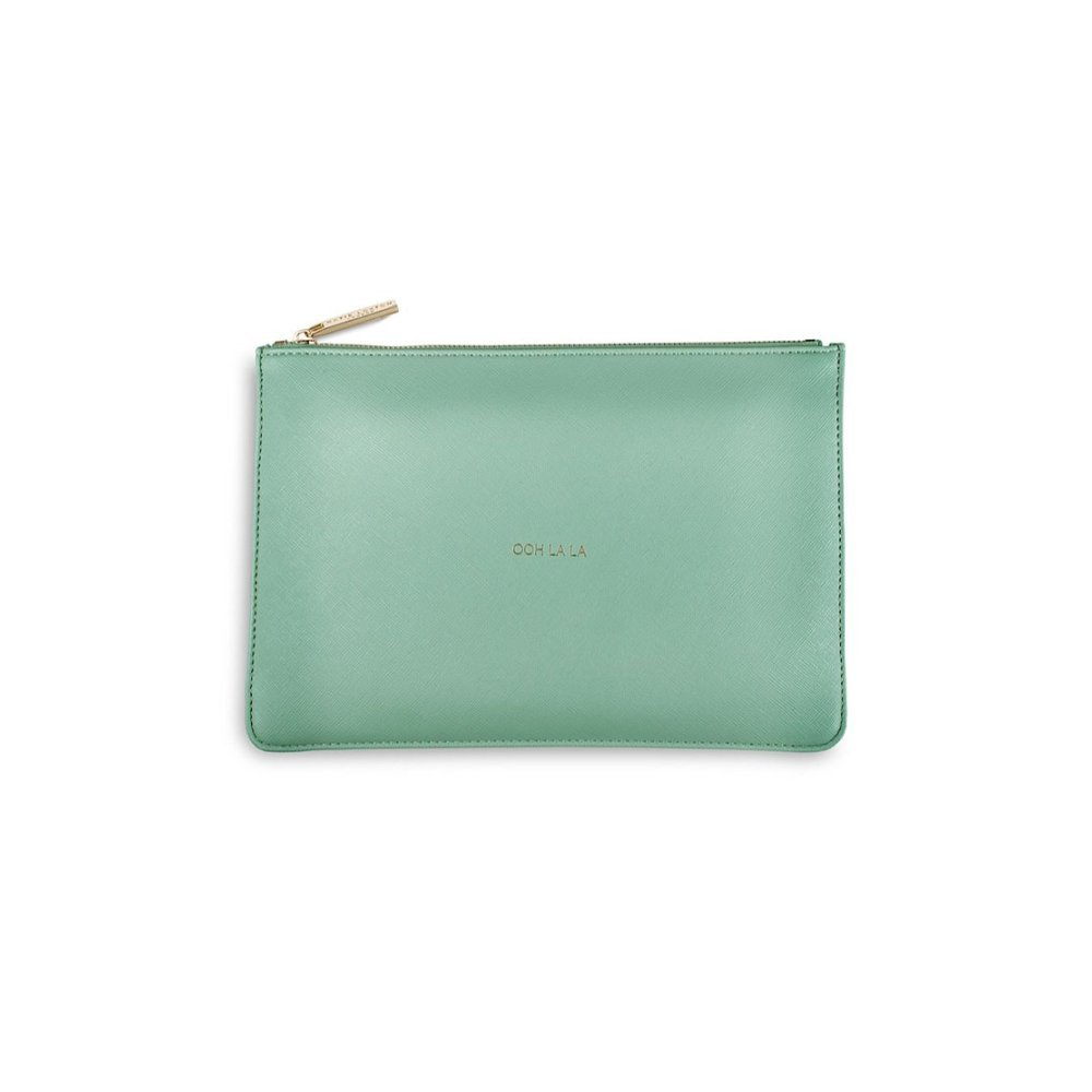 (Cornflower Blue) - Katie Loxton Clutch Bag KLB-036