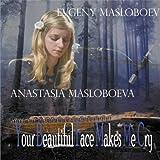 Your Beautiful Face Makes Me Cry by Evgeny Masloboev / Anastasia Masloboeva