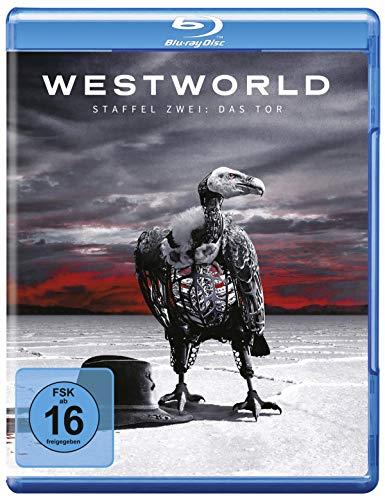 Westworld: Staffel 02 / Das Tor (Blu-ray)