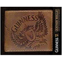 Guinness Wings Leather Wallet