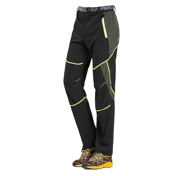 ODRD Männer Yoga Hosen Herren Pants Mens Fashion Hose