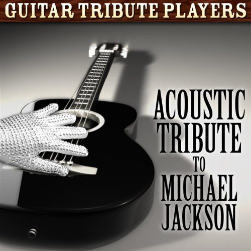 Acoustic Tribute to Michael Ja...