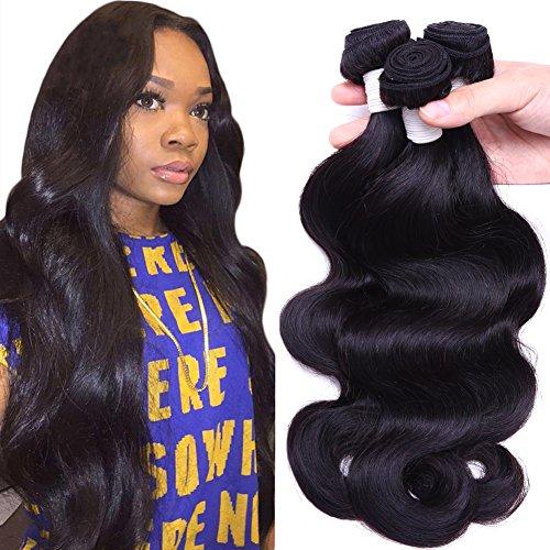 Flady Hair Brazilian Bundles Unprocessed product image