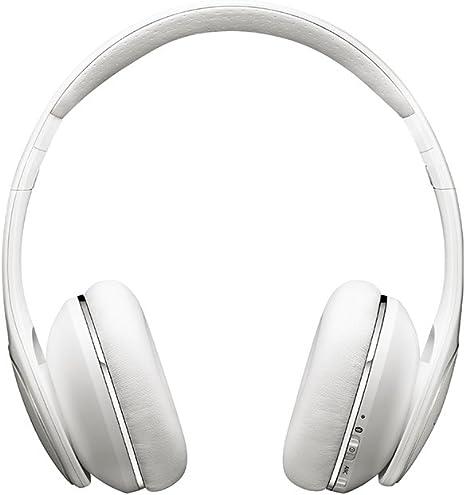Samsung Level On - Auriculares inalámbricos Bluetooth, Color Blanco: Amazon.es: Electrónica