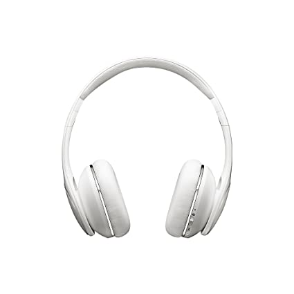 Samsung Level On - Auriculares inalámbricos Bluetooth, Color Blanco