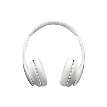 Samsung Level On - Auriculares inalámbricos Bluetooth, Color Blanco: Amazon.es: Electrónica
