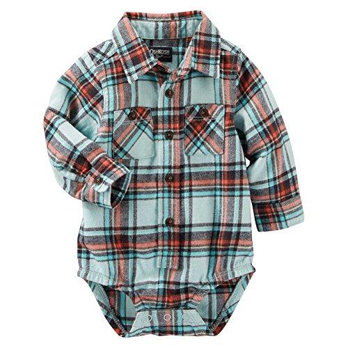 oshkosh-bgosh-baby-boys-2-pocket-plaid-button-front-bodysuit-18m