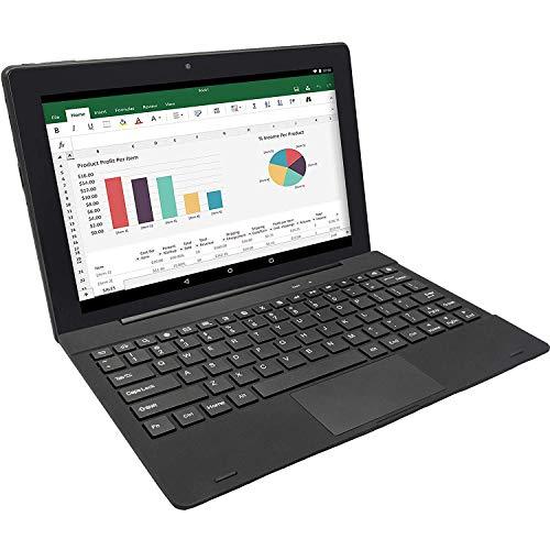 fb3c706e1 2 Bonus Item  Simbans TangoTab 10 Inch Tablet + Keyboard - Import It All