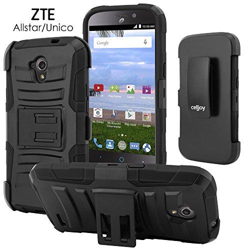 zte-allstar-lte-case-zte-stratos-lte-case-celljoy-ultra-rugged-hybrid-black-zte-z818-z819-dual-layer