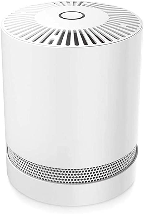 Inteligente Purificador de aire Filtro de aire con filtro HEPA ...