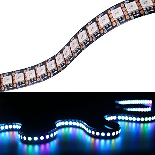 Dual Color Led Rope Light - 5