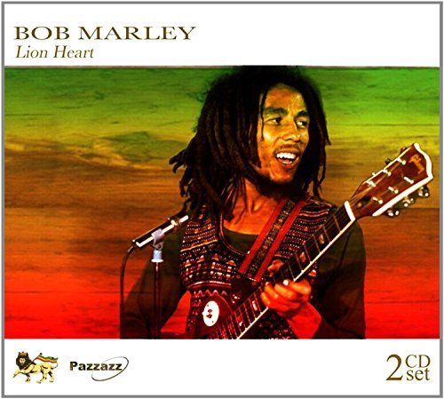 Volume 1 ? Lion Heart by Bob Marley (2013-05-03)