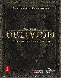 The elder scrolls iv: oblivion walkthrough beginning.