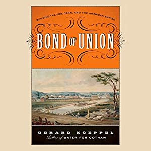 Bond of Union Audiobook