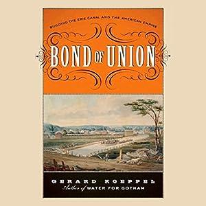 Bond of Union Hörbuch