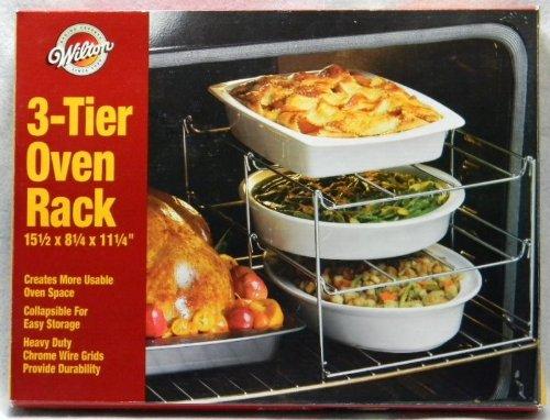 ack (Three Oven Racks)