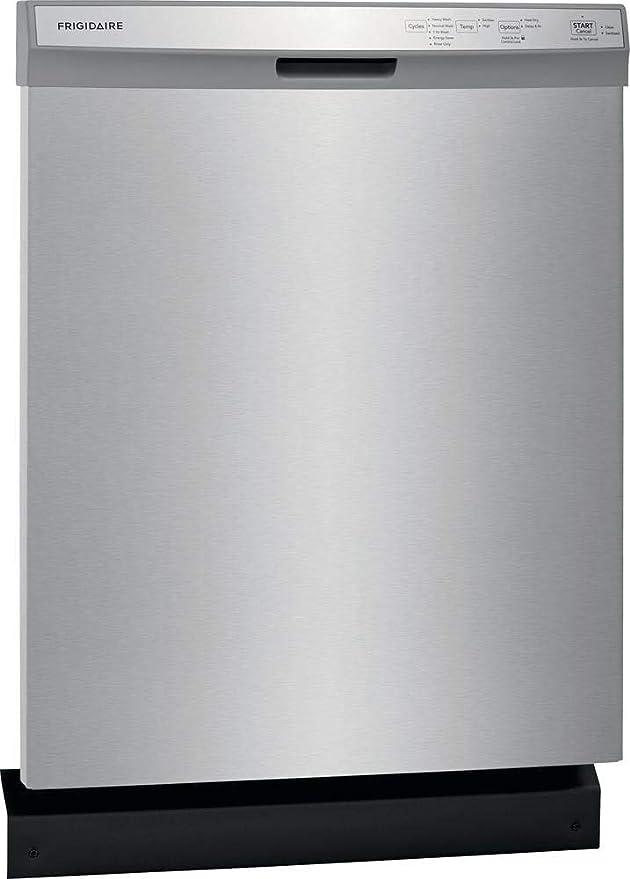 Amazon.com: Frigidaire FFCD2418US - Consola para ...
