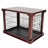 Small cage with crate cover