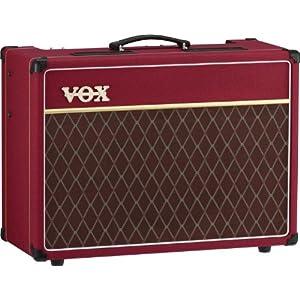 VOX AC15C1-RD