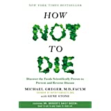 """New York Times Bestseller""""This book may help those who are susceptible to illnesses that can be prevented.""""―His Holiness the Dalai Lama""""Absolutely the best book I've read on nutrition and diet"""" –Dan Buettner, author of The Blue Zones SolutionFrom the..."""