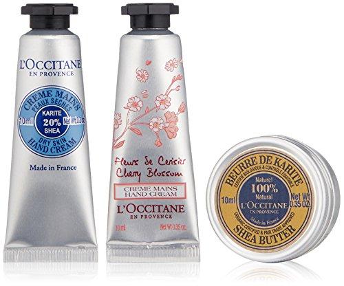 L Occitane Hand Cream Ingredients