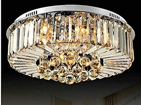 GOWE redondo diseño LED lámpara de techo lámpara de techo de ...