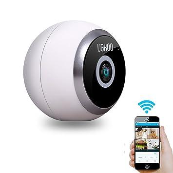 Amazon.com : IP Camera, UOKOO 960p HD Wireless WiFi Surveillance ...