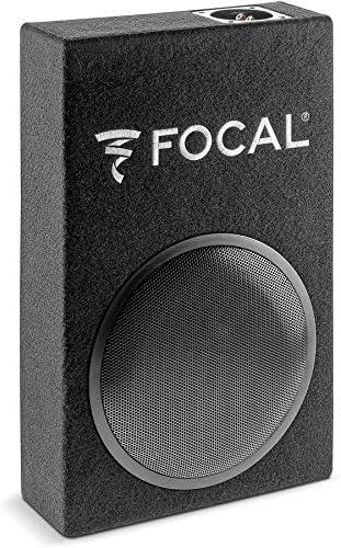 Focal PSB 200 8 Shallow Sealed Enclosure