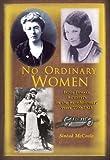 No Ordinary Women, Sinead McCoole, 0299195007