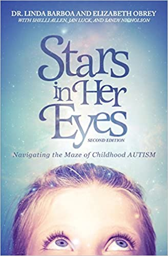 Book Stars in Her Eyes: Navigating the Maze of Childhood Autism